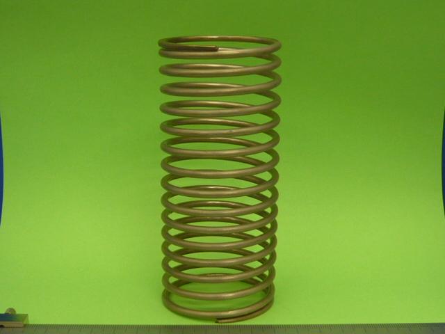 SUS304Φ3.5圧縮バネ